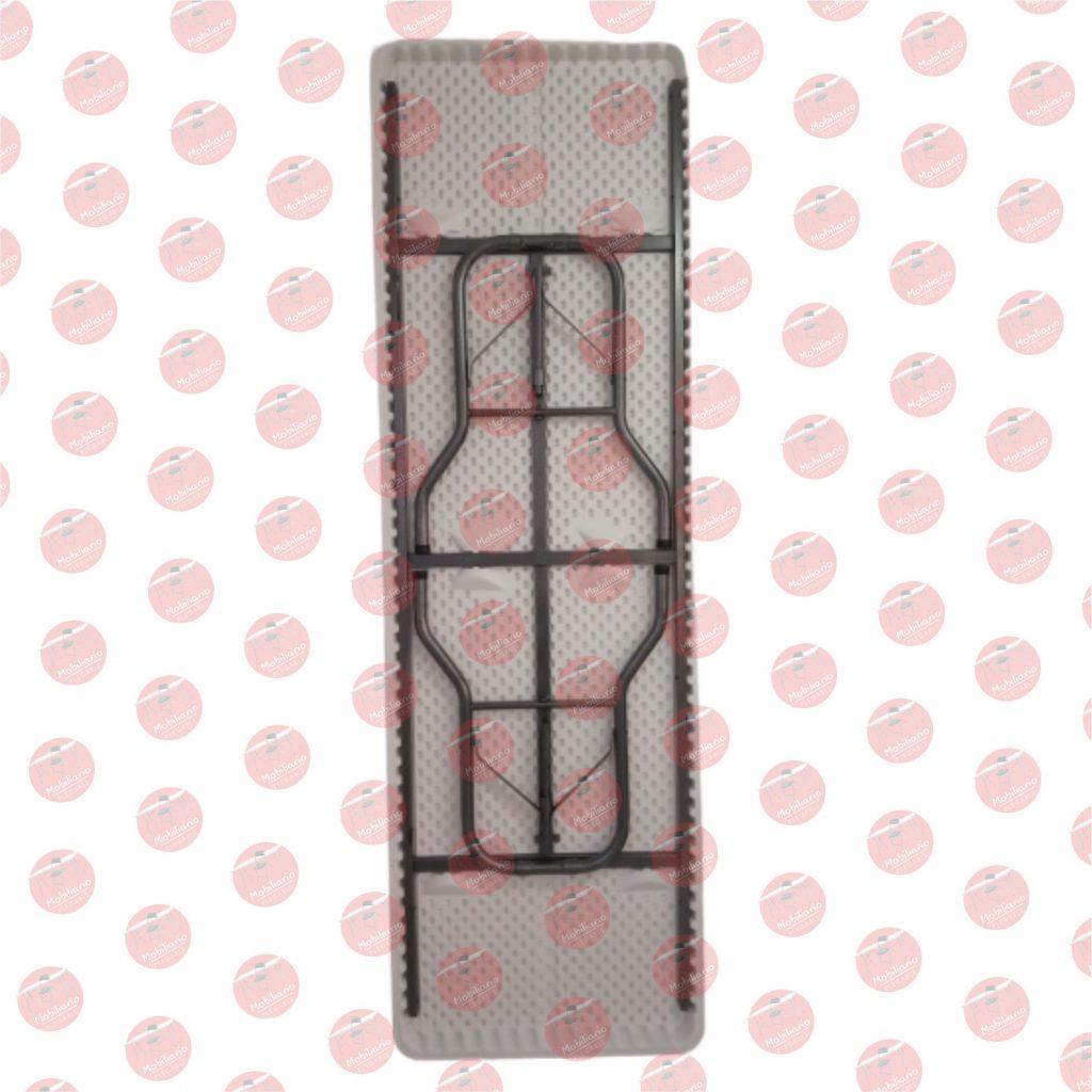 Tablón 244 x 76 cm cubierta de plástico inflado 1