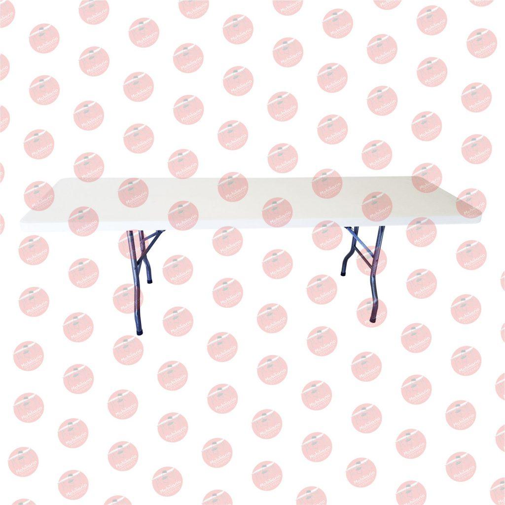 Tablón 244 x 76 cm cubierta de plástico inflado 2